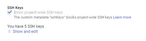 what is -a in ssh-keygen